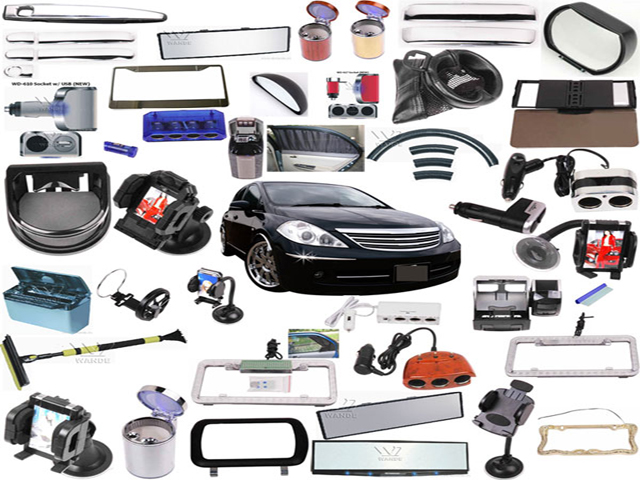 Products | Indigo Sales Group - Car Accessories Supplier Philippines